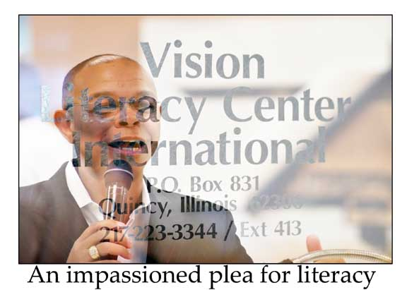 Vision Literacy
