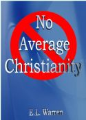 No Average Christianity