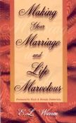 Making Your Marriage and Life Marvelous