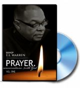 Prayer Volume I
