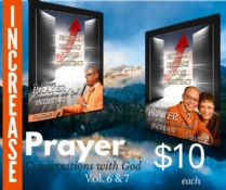 Prayer Volumes 6 & 7