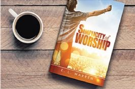 Simplicity of Worship - Kindle Edition
